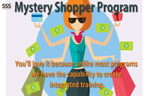 thiết lập chương trình khách hàng thám tử cho doanh nghiệp