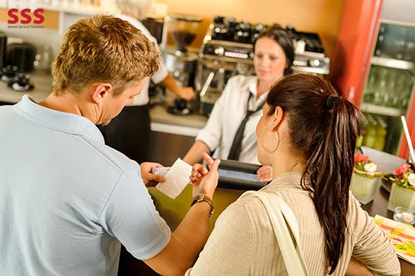 mystery shopping giúp kiểm soát sự hài lòng khi thanh toán của khách hàng