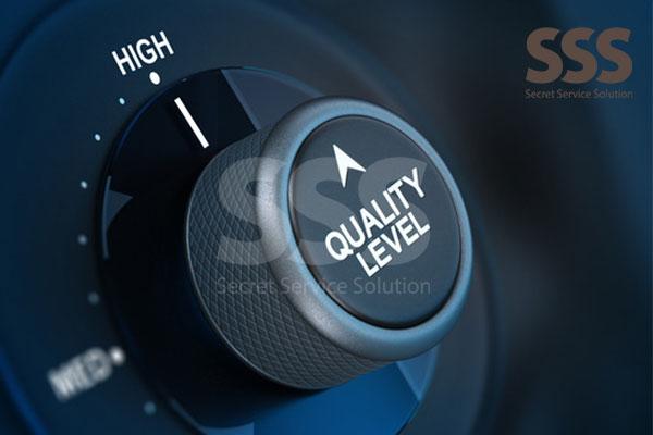 Vai trò của quản lý chất lượng dịch vụ