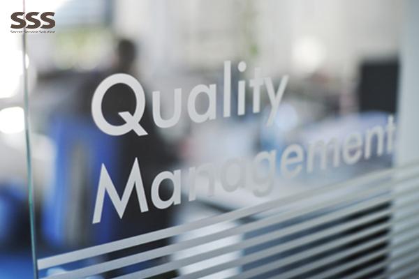 quản lý chất lượng dịch vụ hiệu quả